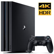 SONY PlayStation 4 Pro Region 2 CUH-7216B 1TB HDD Game Console